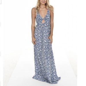 Acacia Patani Dress